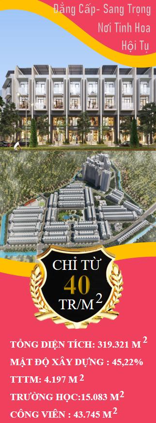 Du An Qi Island Binh Duong