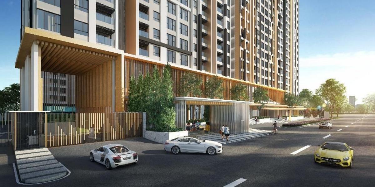 dự án căn hộ cao cấp Delasol Quận 4