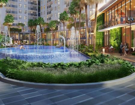 Mức lợi nhuận từ dự án căn hộ Safira Khang Điền là bao nhiêu?