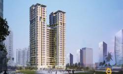 Bán căn hộ Golden Star Quận 7 full nội thất giá thấp nhất thị trường