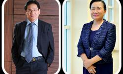 Chủ đầu tư tập đoàn Hoa Lâm