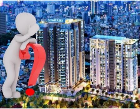 Được gì khi đầu tư vào dự án căn hộ D1 Mension CapitaLand Võ Văn Kiệt Quận 1