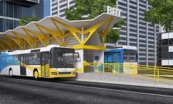 Tuyến xe BUS nhanh (BRT) tại TP.HCM