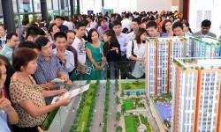 Các cơn sốt BĐS tại thị trường Việt (TT)