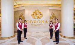 Corona Phú Quốc Casino đầu tiên dành cho người Việt