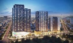 So sánh dự án căn hộ Kingdom 101 Tô Hiến Thành Quận 10 và dự án Hà Đô Centrosa Garden